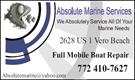 Absolute Marine Services, LLC