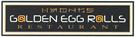 Hmong's Golden Egg Roll, Inc
