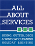All About Services Up