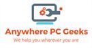Anywhere PC Geeks