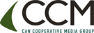 CAN Cooperative Media