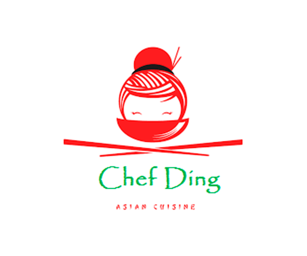 CHEF DING