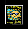 Airestrike Cooling and Heating inc.