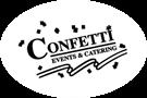 CONFETTI EVENTS & CATERING INC