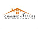 Champion Traits Real Estate Investing