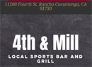4th & Mill Sport Bar and Grill