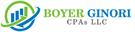 Boyer Ginori CPAs LLC