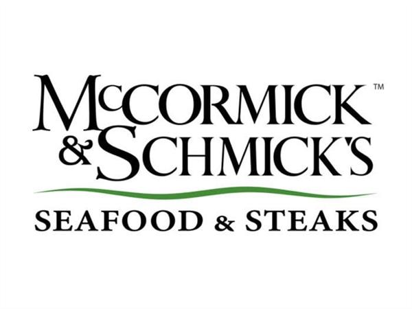 McCormick & Schmick's Restaurant