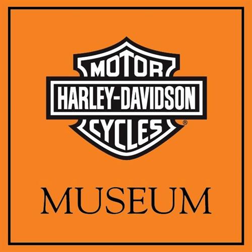 Motor at the Harley Davidson Museum