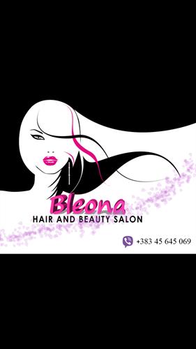 Bleona hair salon SH.P.K