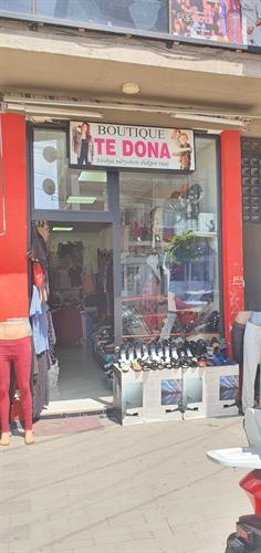 Butiku Te Dona