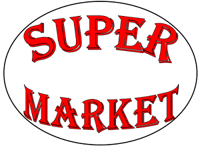 SuperMarket - Gracanica