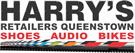 Harry's Retailers