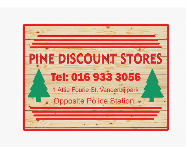 Pine Discount Store