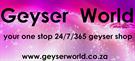 Geyser World
