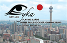 EYKA BOOKS FILMS PROJECTS AND IDEAS