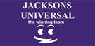 Jacksons Universal Garage