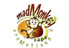 Mad Monkey Cape