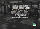 Gym - High Performance Conditioning