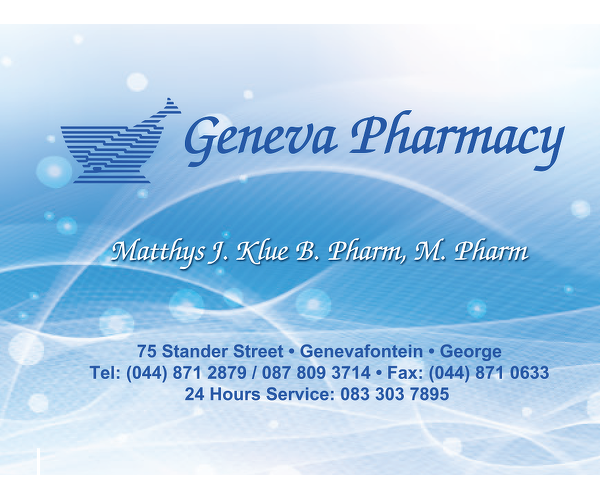 Geneva Pharmacy
