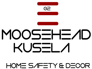 Moosehead Kusela - Home Safety & Decor