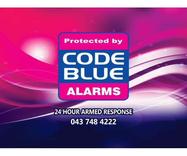 Code Blue Alarms