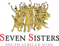 Seven Sisters South African Wine