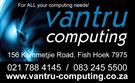 Vantru Computing