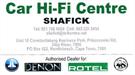 Car Hi-Fi Centre