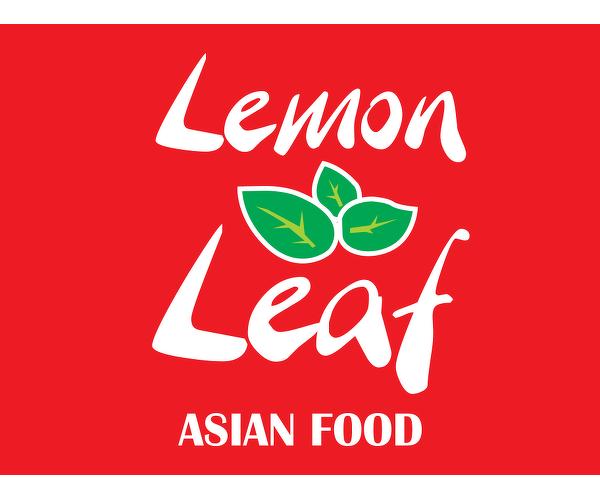 Lemon Leaf Asia Food - Meyerton