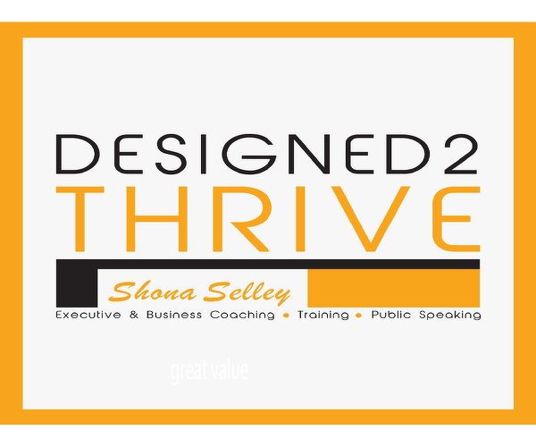 Designed 2 Thrive