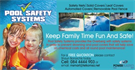 Pool Safety Systems