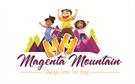 Magenta Mountain