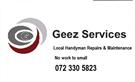 Geez Services