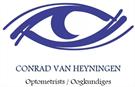 Conrad van Heyningen Oogkundiges