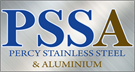 Percy Stainless Steel and Aluminium