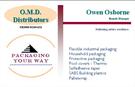 OMD Distributors
