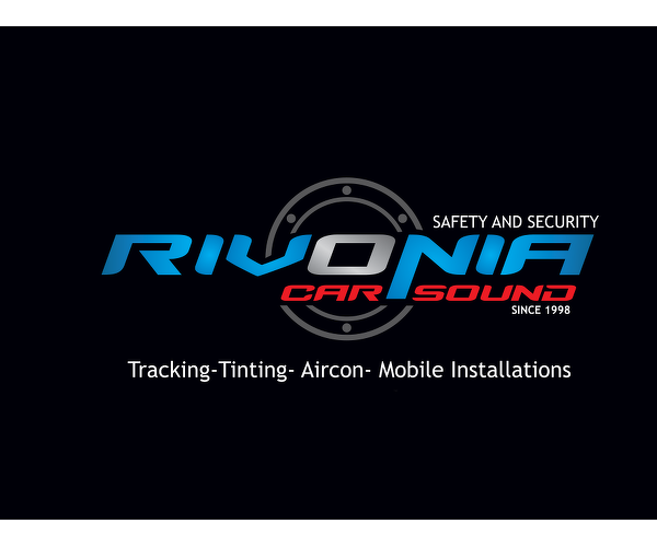 Rivonia Car Sound, Security, Tracking