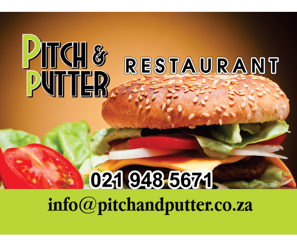Pitch and Putter