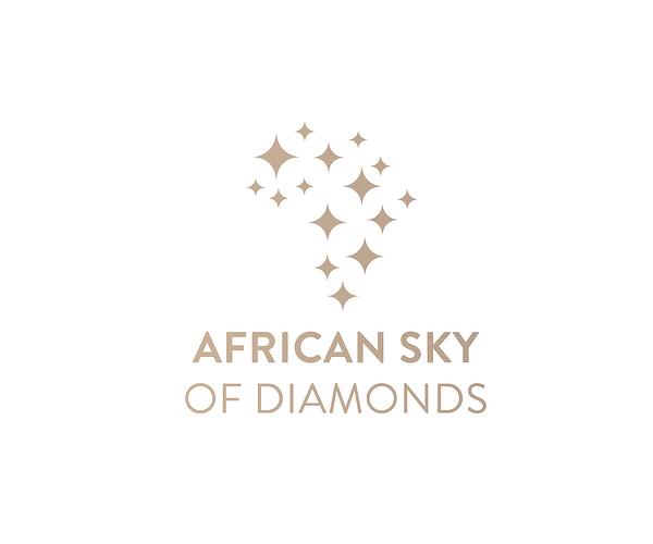 African Sky of Diamonds