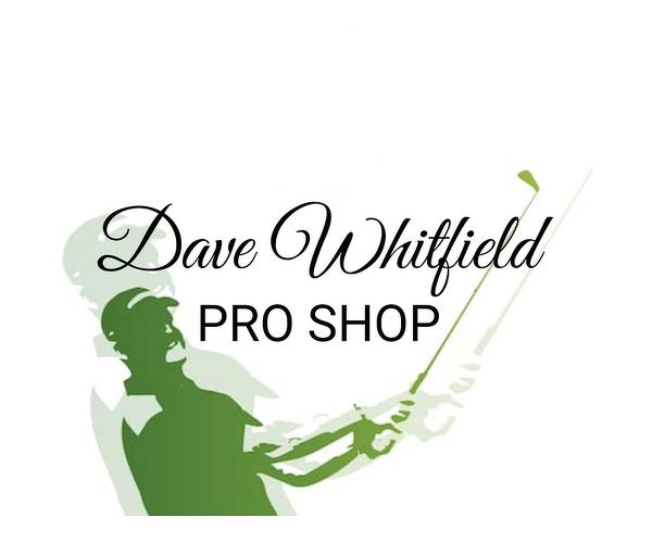 Dave Whitfield Pro Shop