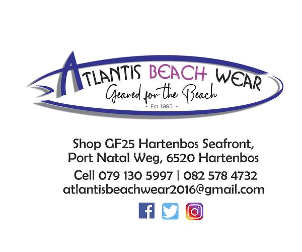 Atlantis Beach Wear