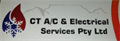 CT Air Conditioning And Electrical Services (PTY) Ltd