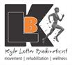 Kyle Lotter Biokineticist