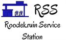 Roodekruin Service Station