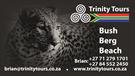 Trinity Tours and Safaris
