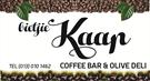 Bietjie Kaap Coffee Bar & Olive Deli