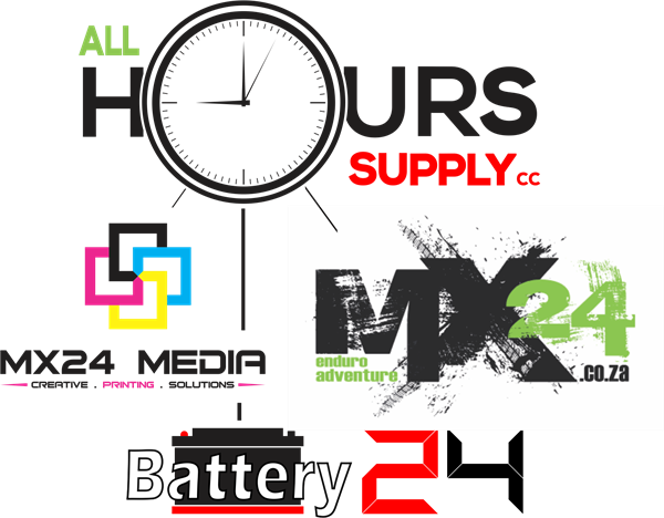 All Hours Supply