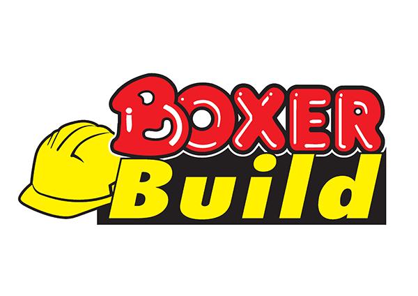 Boxer Build